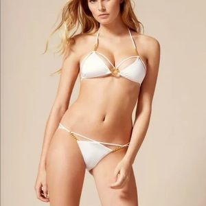 Agent Provocateur Swim - Agent Provocateur White Ceecee Bikini 2 75b0c250e